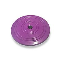 Диск Здоровья Грация металлический, фиолетовый