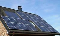 Установка солнечных панелей, ветрогенераторов, энергонезависимость.
