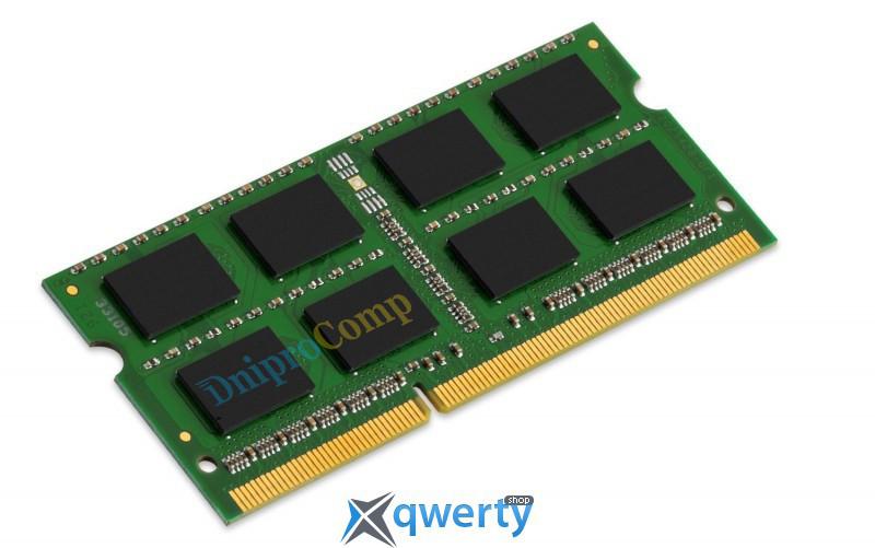 Модуль пам'яті SO-DIMM DDR3 8GB 1333MHz в ассорт.
