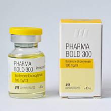 Болденон Pharmacom 10 мл 300 мг