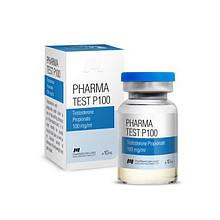 Тестостерон Пропионат Pharmacom 10 ml  100 mg