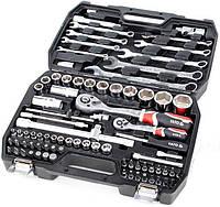 Набор инструментов YATO YT-1269, 82 элемента