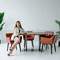 """Комплект меблів для кафе """"Франческа"""", фото 1"""