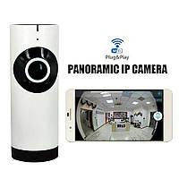 Мини wifi камера видеонаблюдения UKC CAD-1315WIFI, вай фай камера для дома   wifi міні камера (GIPS)