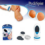 Универсальный прибор для педикюра Pedi Spin Педи Спин, фото 2