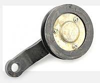 """Ролик натяжителя ремня генератора на мотоблок с двигателем   195N   (12Hp)   """"DIGGER"""""""
