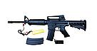 Дитяча іграшка Автомат M16 на акумуляторі, фото 3