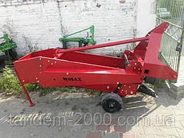 Картофелекопалка транспортерная Wirax Польша