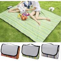 Розкладний килимок Supretto для пікніка 145х180 см
