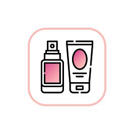 База под макияж, праймер, фиксаторы для макияжа