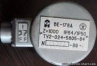 Датчик (энкодер) ВЕ-178А5 z=1024