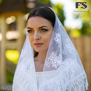 Свадебный платок Вивьен