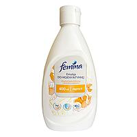 (Шлюб, втрачено товарний вигляд ) Емульсія для інтимної гігієни з екстрактом ромашки Femina Protect 400 мл