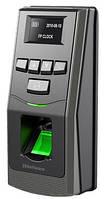 Биометрический терминал контроля доступа F6