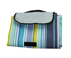 Раскладной коврик Supretto для пикника 145х180 см