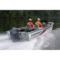 Лодочный мотор  Yamaha F70AETL -  подвесной мотор для яхт и рыбацких лодок, фото 5