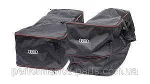 Сумка для хранения и транспортировки электросамокатов  Audi  4KE071156