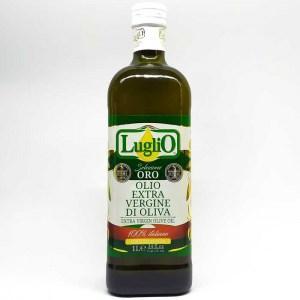 Масло Luglio ORO 1л