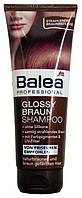 Шампунь для волос DM Bаlea Professional Gloss Braun 250мл.