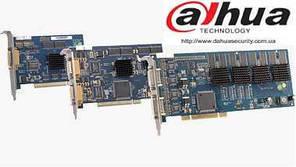 Плата видеозахвата DAHUA Technology VEC0804FB