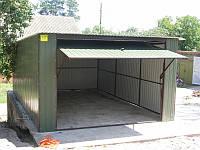 Отопление металлического гаража