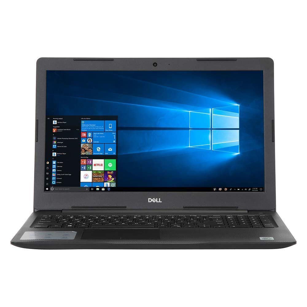 """Dell Inspiron 3501-5081BLK Core™ i5-1135G7 2.4GHz 256GB SSD 12GB 15.6"""" - I3501-5081BLK"""
