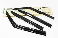 AutoClover Дефлекторы окон Hyundai Accent-Verna (2006-)