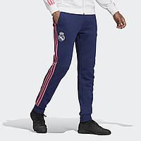 Мужские брюки Adidas Real Madrid 3-Stripes (Артикул:GI0004)