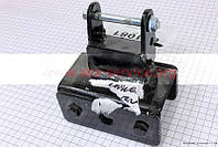 Прицепной механизм на мотоблок с двигателем 168F и его аналоги