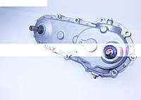 Редуктор в сборе для ZUBR GN-2 (6, 5 л.с) на мотоблок с двигателем 168F и его аналоги