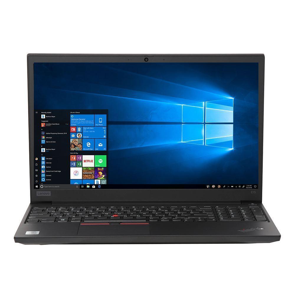 "Lenovo ThinkPad E15 Gen 2 Core™ i5-1135G7 2.4 GHz 256GB SSD 8GB 15.6"" - 20TDS00B00"