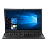 "Lenovo ThinkPad E15 Gen 2 Core™ i5-1135G7 2.4 GHz 256GB SSD 8GB 15.6"" - 20TDS00B00, фото 3"