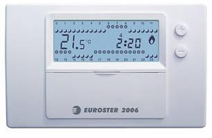 EUROSTER 2006 (Польша) комнатный регулятор недельный