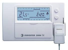 EUROSTER 2006TXRX (Польша) терморегулятор недельный беспроводной