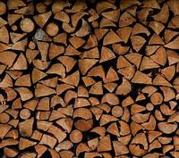 Дрова колотые дуб Украина, купить Киев