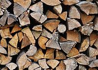 Сухие колотые дубовые дрова, Украина, купить Киев