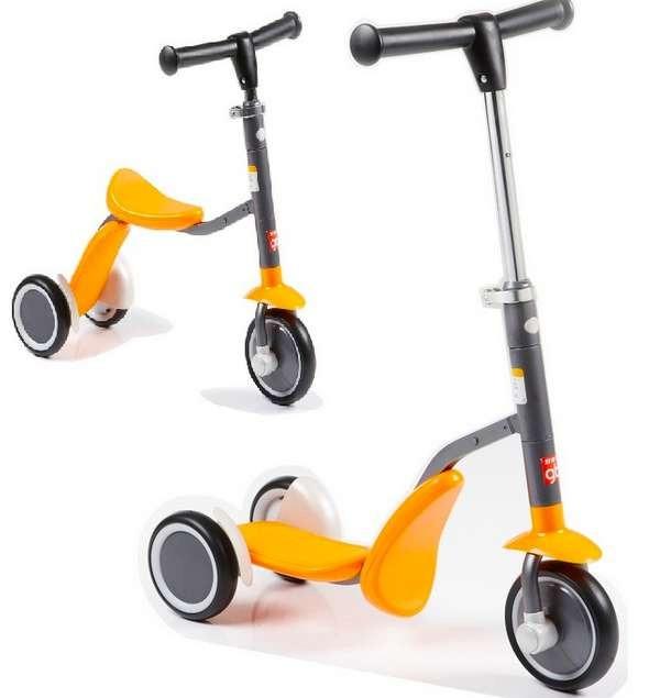 Самокаты-скутера