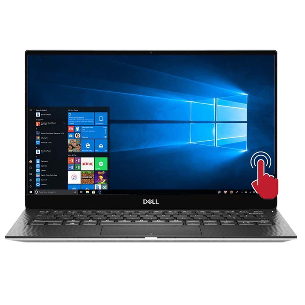 """Dell Inspiron 7391 2-IN-1 CONVERTIBLE Core™ i7-10510U 1.8 GHz 512GB SSD 16GB 13.3"""" - INS0060339-R0017167-SA"""