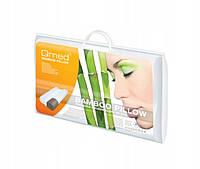 Ортопедическая профильная  подушка Bamboo Qmed