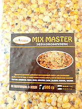 Зернокомплекс Art Fishing Mix Master Мікс, 1,5 кг