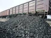 Уголь навалом вагонными нормами