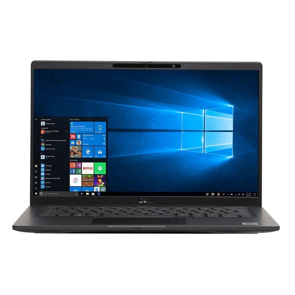 "Dell Latitude 7210 2-IN-1 Core™ i7-10810U 1.1 GHz 512GB PCIe NVMe SSD 16GB 12.3"" - LAT0093050-CR"