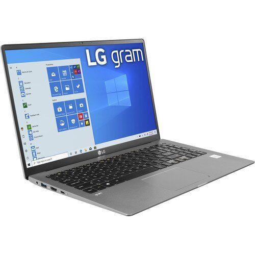 LG gram 15 Laptop (15Z90N-R.AAS7U1)