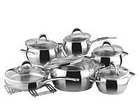 Набор посуды 14 пр VINZER 89037 Harmony