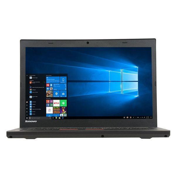 "Lenovo ThinkPad T440s 14"" Laptop Computer - Black - (LENB0041058)"
