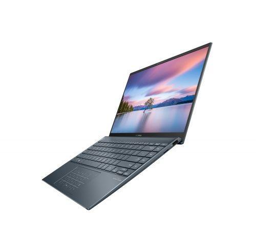 "ASUS ZenBook 14 Ultra-Slim Laptop 14"" Full HD NanoEdge Bezel (90NB0QX1-M01150)"