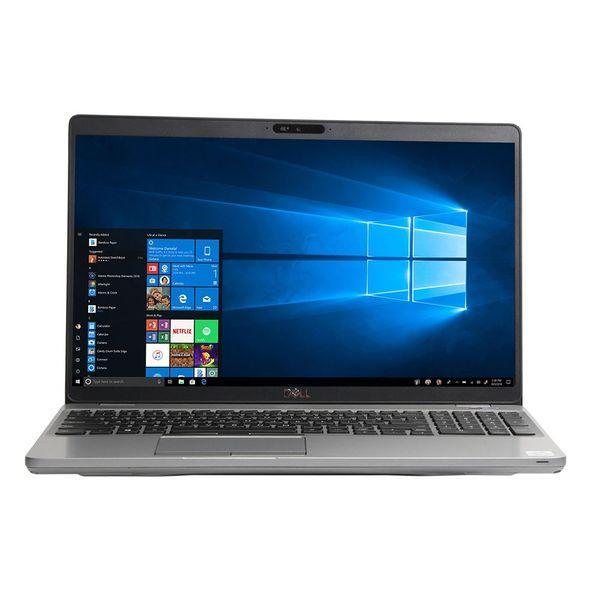 """Dell Latitude 5511 15.6"""" Laptop Computer - (LATI5511WVVW3)"""