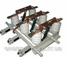 Роз'єднувач внутрішній РВз 10/400 (міжфазний відстань 200мм) виробник