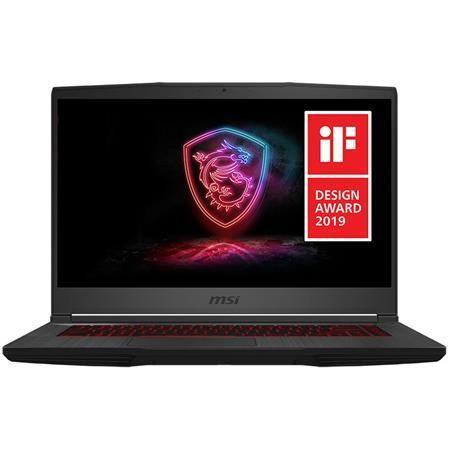 "MSI GF65 THIN 9SD-836 15.6"" Full HD 144Hz Gaming Notebook Computer (GF65 THIN 9SD-836)"
