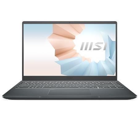 "MSI Modern 14 14"" Full HD Notebook Computer (MODERN 14 B11MO-242)"